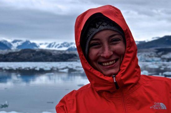 viaggiare da sola in Alaska