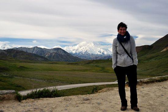 viaggiare da soli in_alaska
