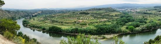 Il delta dell'Ebro