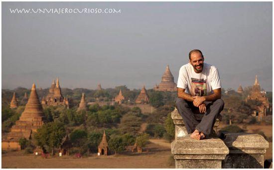 Viaggiare per il mondo come fotografo: Esteban Mazzoncini, in viaggio dal 1993
