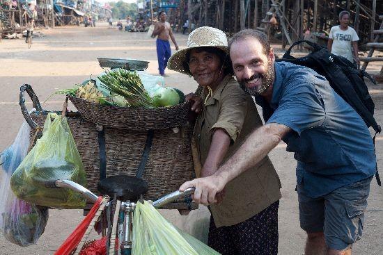 Siem Reap, Camboya_Esteban Mazzoncini