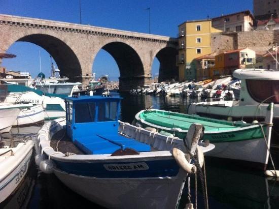 Viaggiare_da soli a Marsiglia