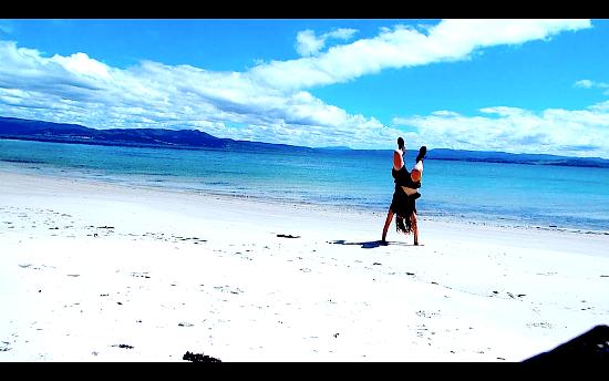 viaggiare da soli in australia