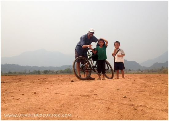 viaggiare nel il mondo come fotografo