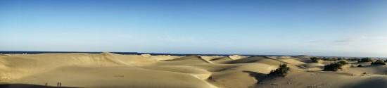 Dunas di Maspalomas Gran Canaria