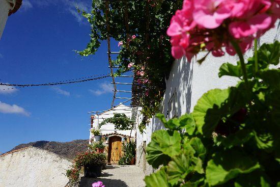 Puerto de Agaete - Gran Canria