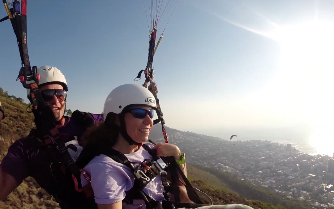 Avventure e Adrenalina a Cape Town