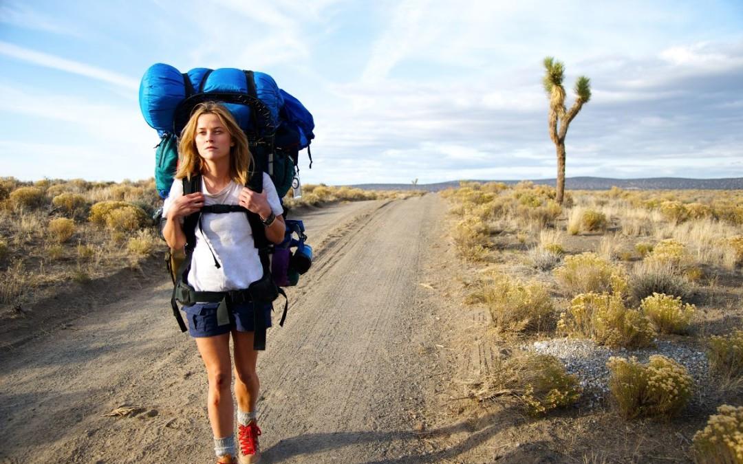 WILD – il film Quando il viaggio ti trasforma