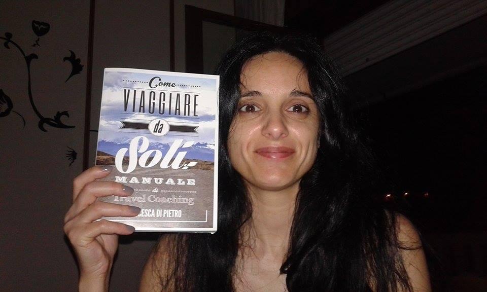 Wanda con il libro