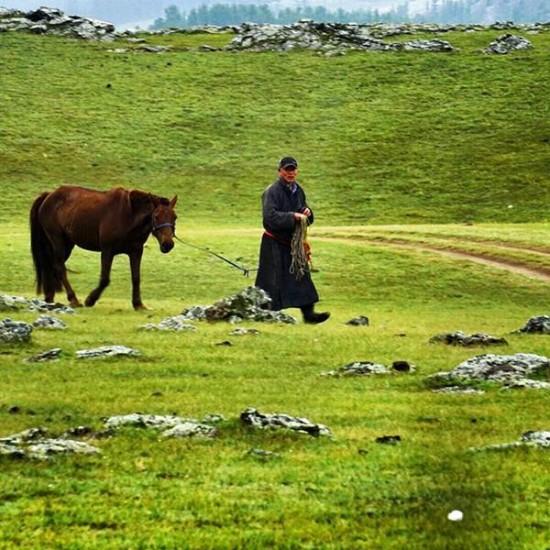 Vita Nomade Mongolia