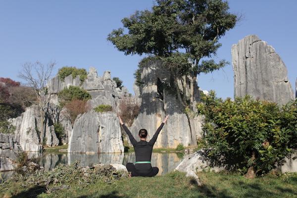 Giulia, San Pietroburgo – Bali solo andata. 5 mesi in viaggio 25.000 KM