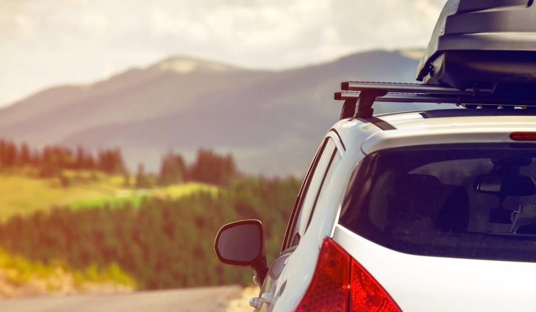 Come preparare l'auto per un lungo viaggio on the road