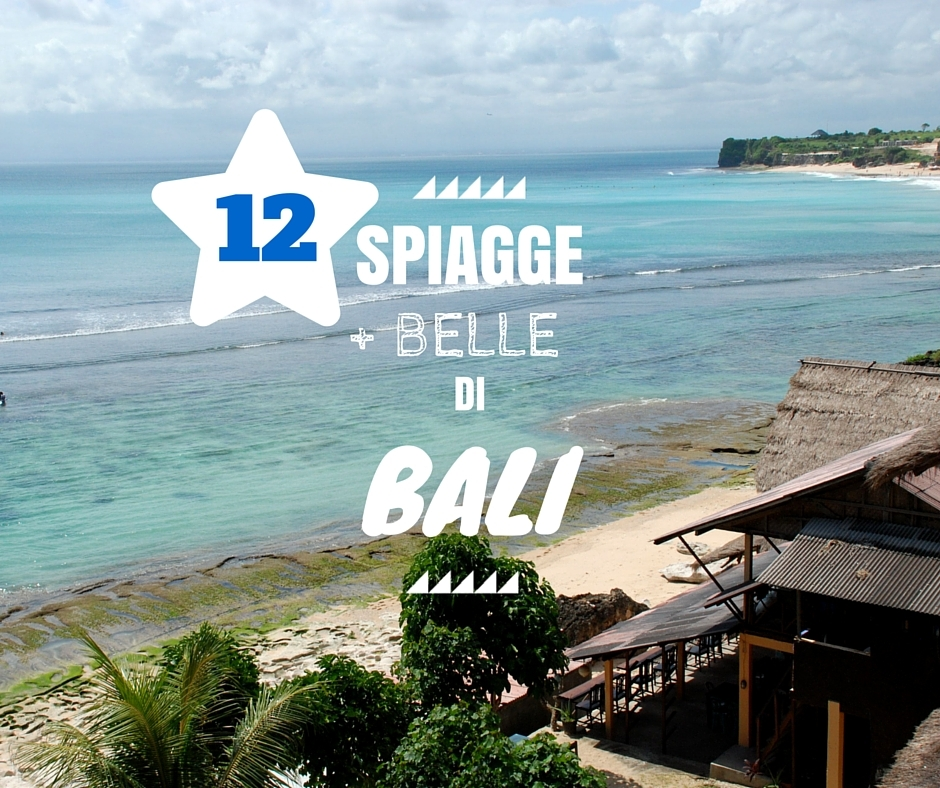 dove dormire a Bali