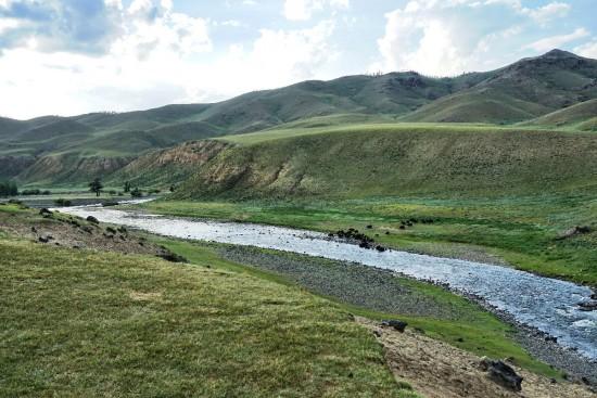 viaggiare da soli in Mongolia