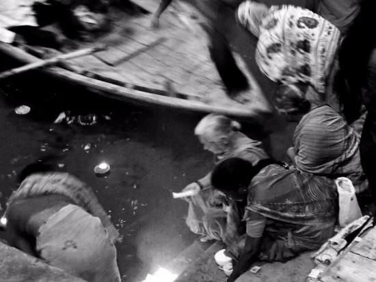 INDIA - Complice il silenzioè