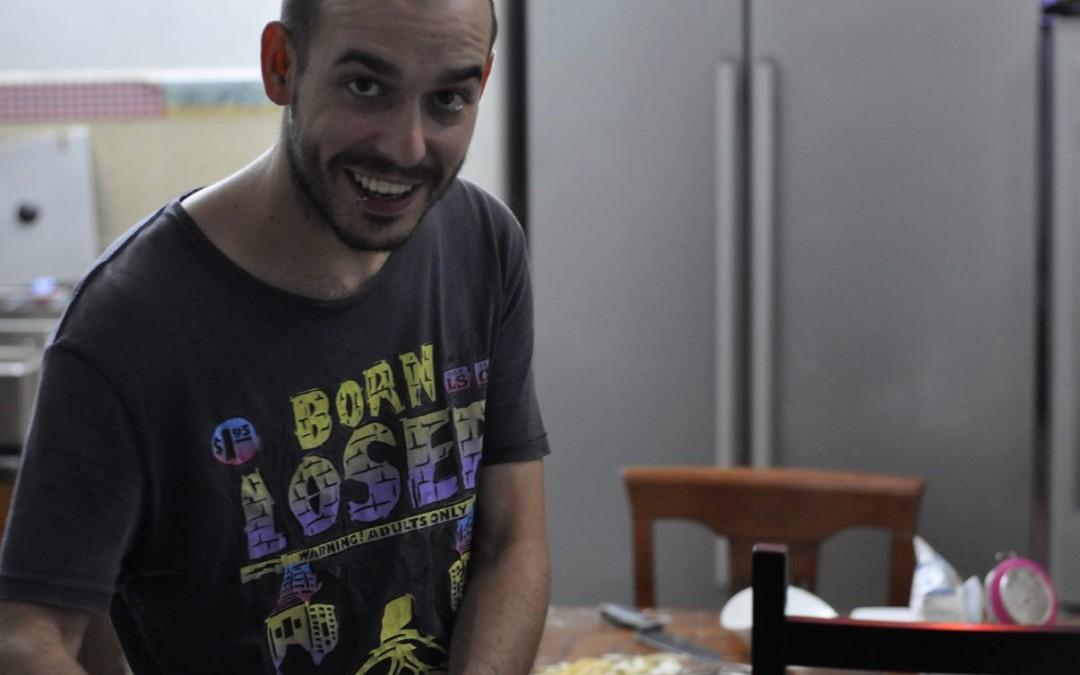 Viaggiando arrivano le buone idee: Jorge e il progetto My Casa in Vietnam