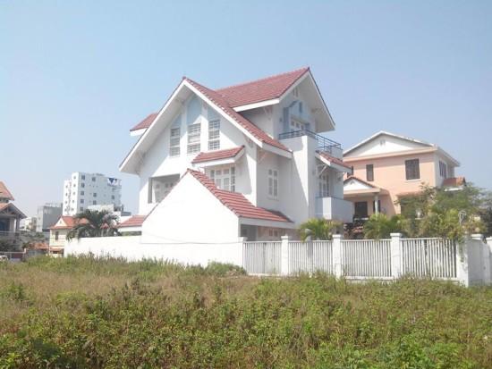 Jorge My Casa Vietnam