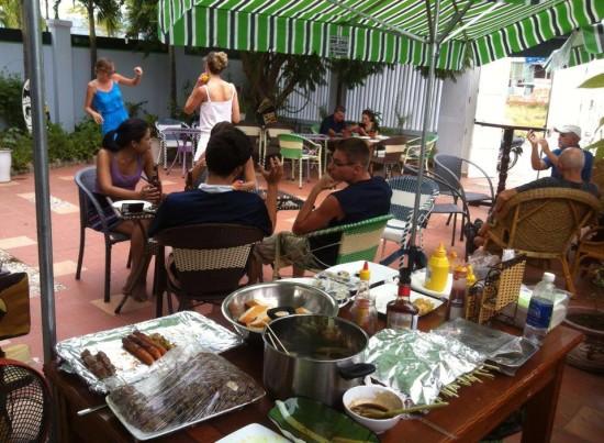 My Casa Vietnam
