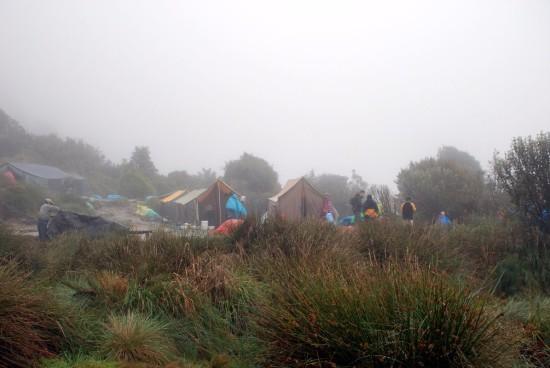 Il nostro campeggio