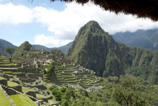 come organizzare l'Inca Trail