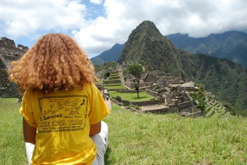 I_survive_the_Inca_trail