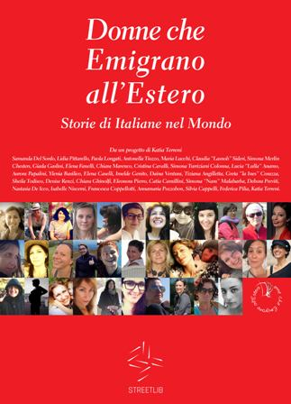 Donne che Emigrano all'Estero di Katia Terreni