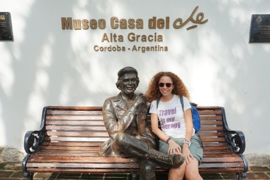 Casa Museo del Che - Alta Gracia