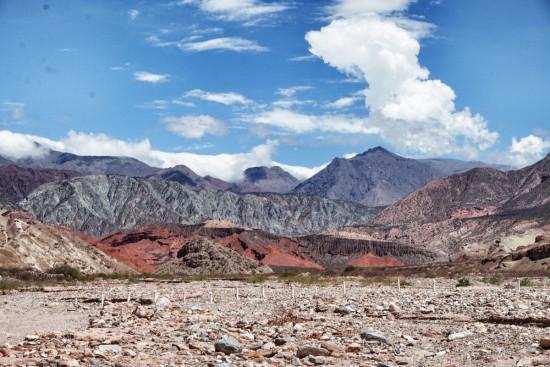 La Quebrada de Cafayate-