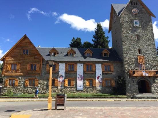 Bariloche in estate_