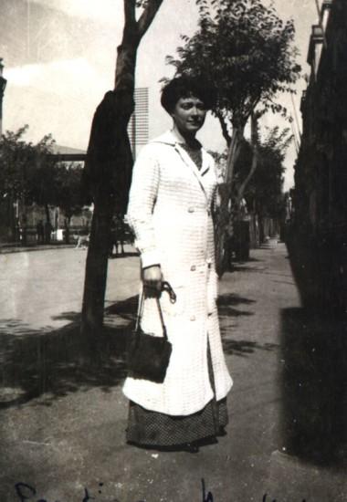 Nina Santiago 1911