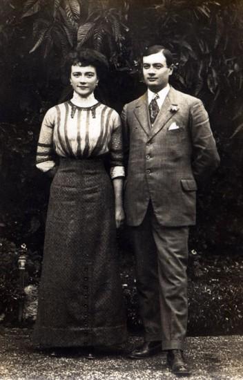 Nina e Francesco