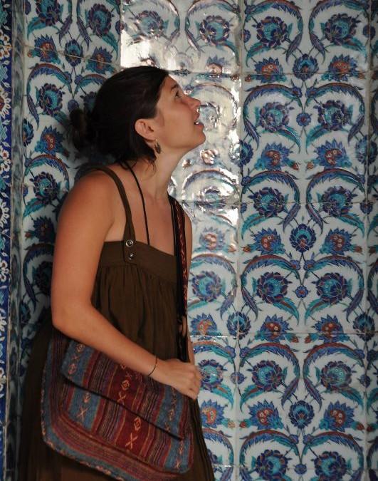 Eleonora 21 anni 36 paesi: il viaggio è una questione di priorità