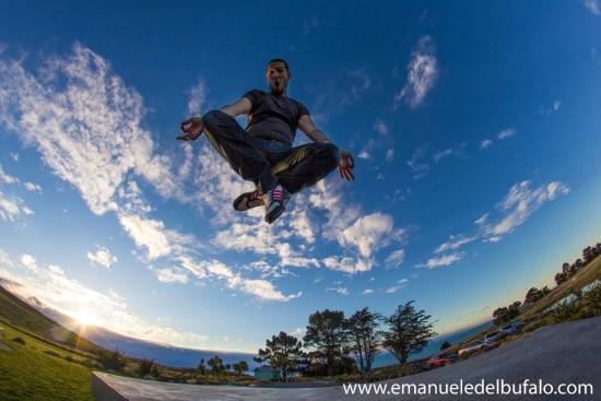 www.emanueledelbufalo.com #jump #NZ