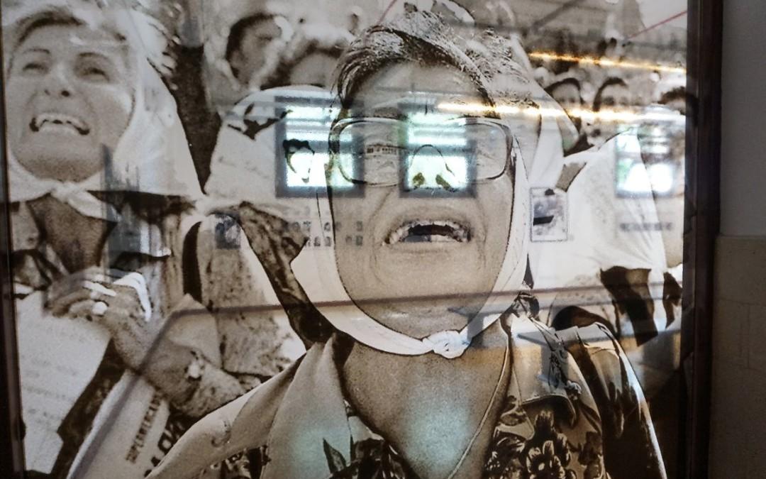 """Le Nonne di Piazza di Maggio e il legame di """"nonnità"""""""