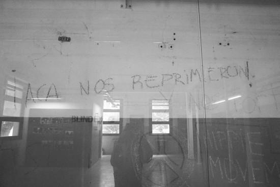 desaparecidos Ex Esma