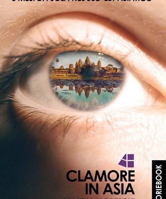 Clamore in Asia di Claudia Moreschi