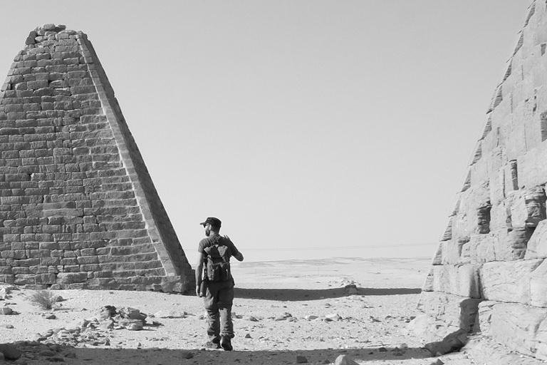 Viaggiare da soli in Sudan per 3 mesi – un viaggio traboccante