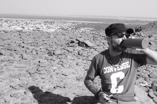 viaggiare da soli in Sudan