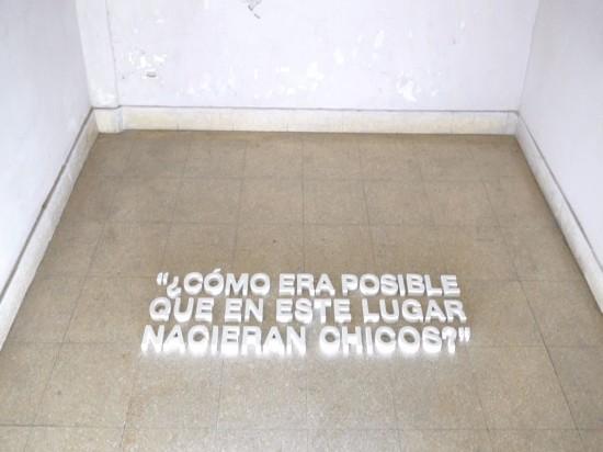 EX Esma Buenos Aires - Centro Clandestino di detenzione tortura e sterminio