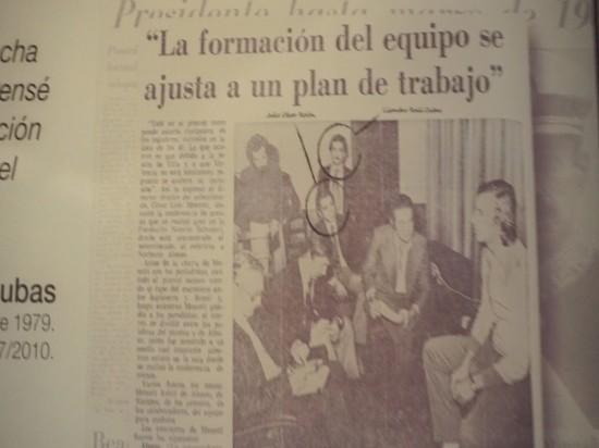 Lisandro Raul Cubas