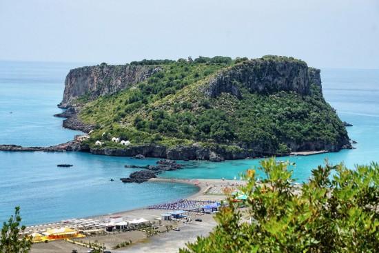 L'Isola di Dino- Calabria