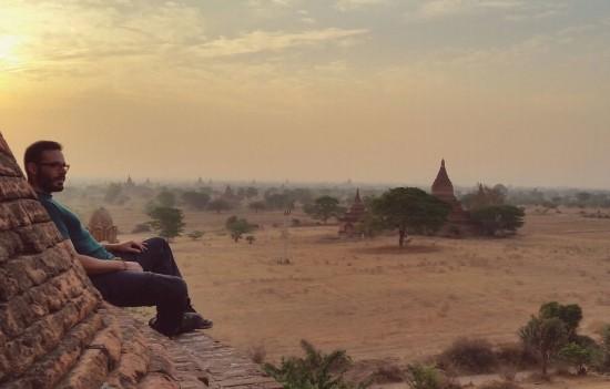 myanmar da solo