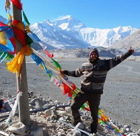 nepal in solitaria
