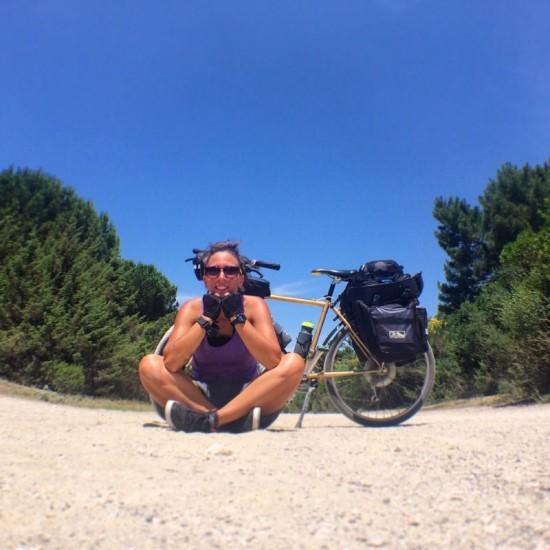 1.800km in- Italia in Bicicletta