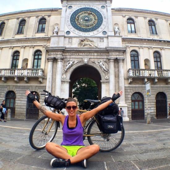 1.800km- in Italia in Bicicletta