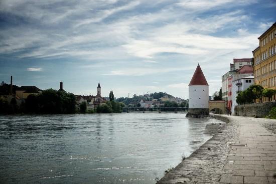 Passavia - Danubio - Passau