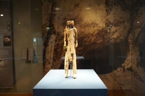 Uomo leone museo di ULM