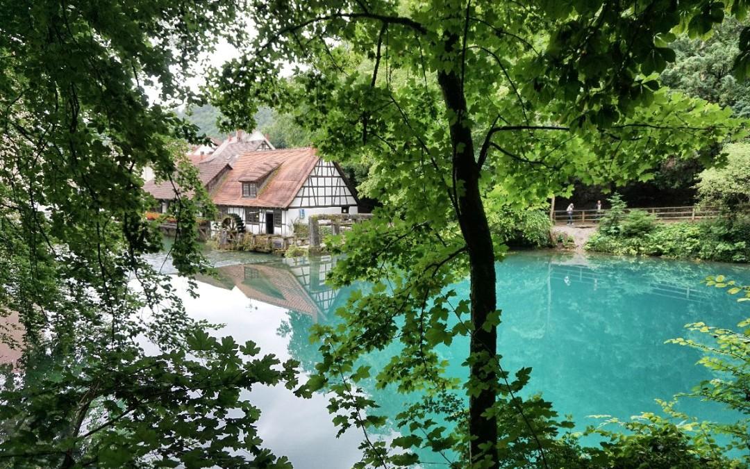 Viaggiare lungo Danubio in estate: dove fermarsi cosa visitare