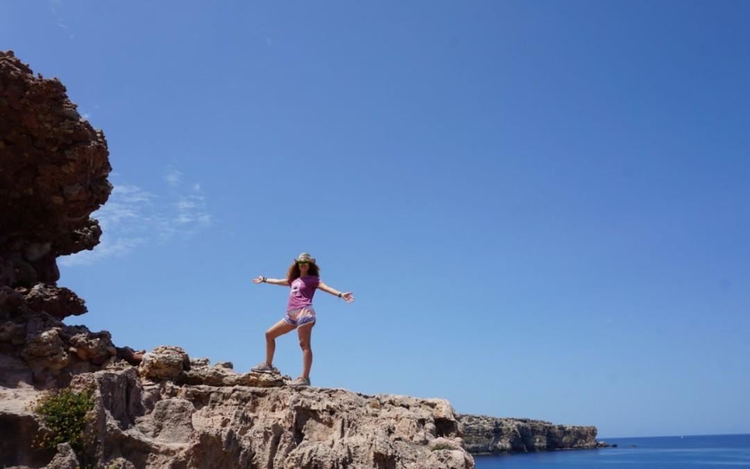 Cosa fare a Minorca: spiagge e avventura