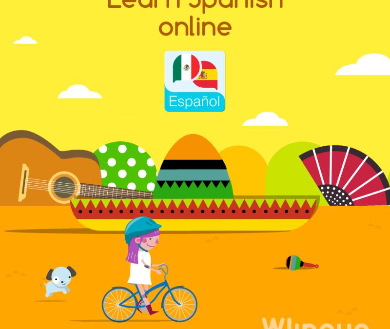 Prima di partire per il Sudamerica impara lo spagnolo on-line